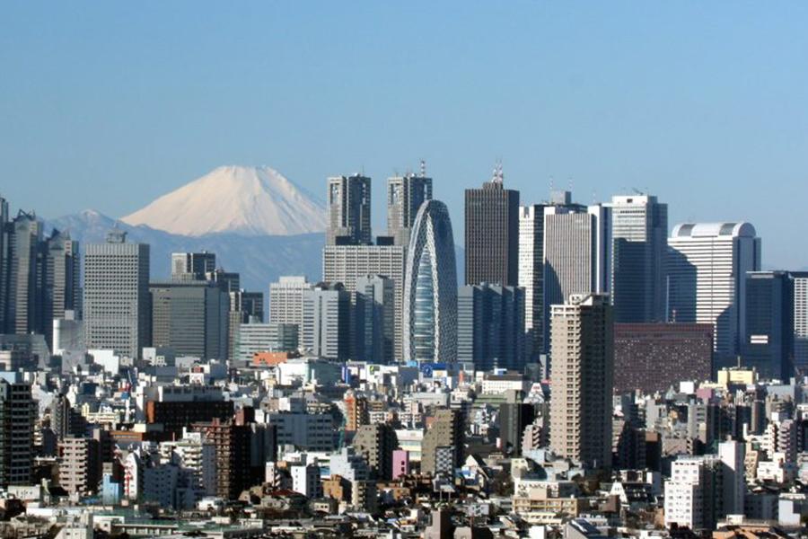 「新宿に通うなら住んじゃえば? 新宿エリアの暮らしとシェアハウス4選」のアイキャッチ画像