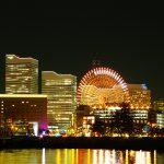 【横浜市】基本情報・シェアハウスの賃料相場を公開!