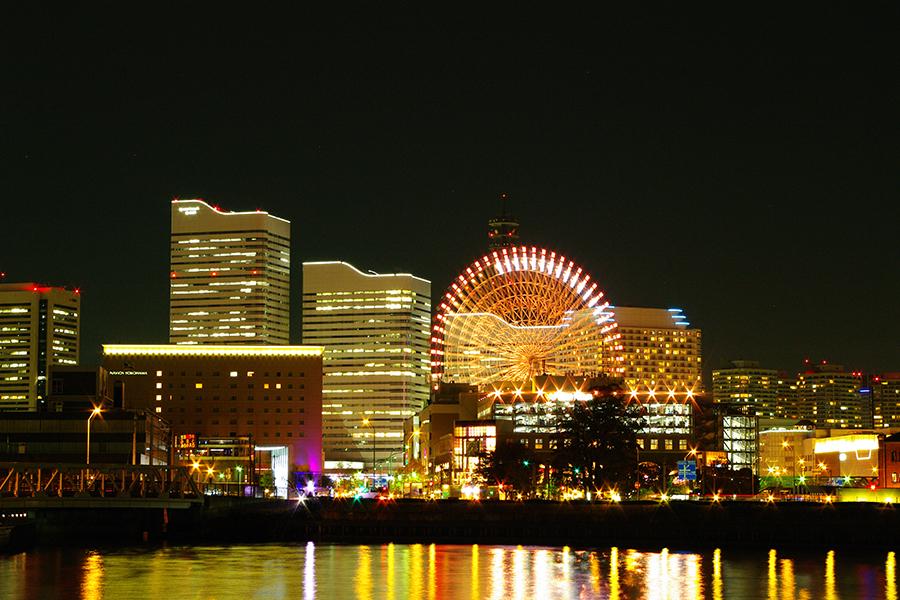 「【横浜市】基本情報・シェアハウスの賃料相場を公開!」のアイキャッチ画像