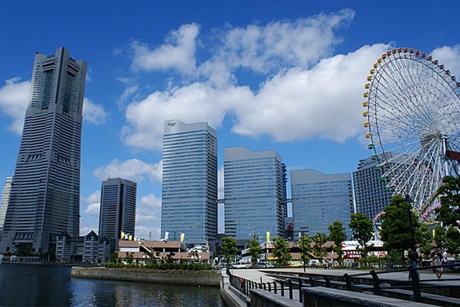 「一度は憧れる、港町。横浜エリアのシェアハウスおすすめ5選」のアイキャッチ画像