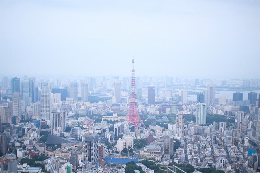 「【東京生活・後編】憧れの東京に暮らそう。東京で10年生活して感じたこと。」のアイキャッチ画像