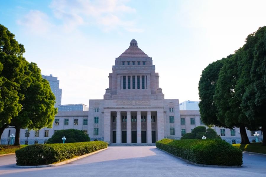 「【千代田区】基本情報・シェアハウスの賃料相場を公開!」のアイキャッチ画像