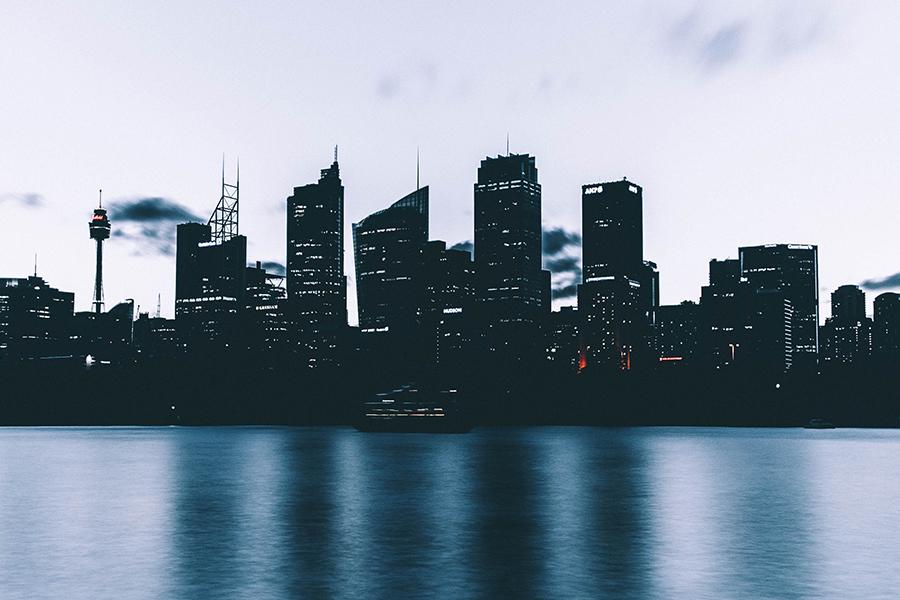 「シェアハウス体験談ーオーストラリアでのシェアハウス生活ー」のアイキャッチ画像