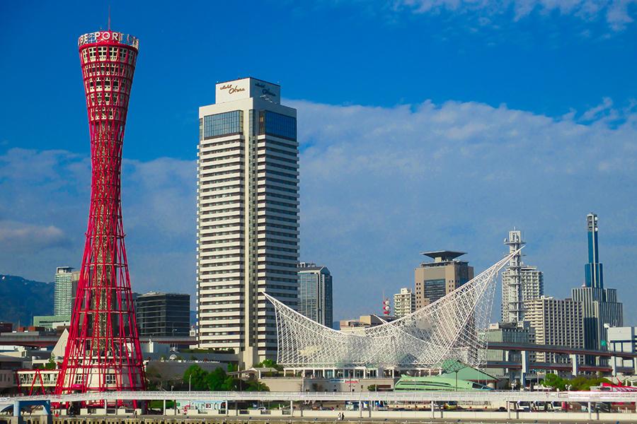 「自然たっぷりでオシャレな街、神戸のおすすめシェアハウス5選」のアイキャッチ画像