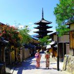 歴史と伝統に息づく街。はんなり京都のシェアハウス5選