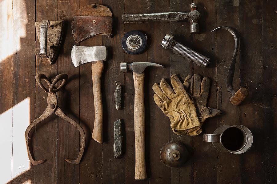 「DIY好き必見!手作りの暮らしで嬉し楽しいシェアハウス5選」のアイキャッチ画像