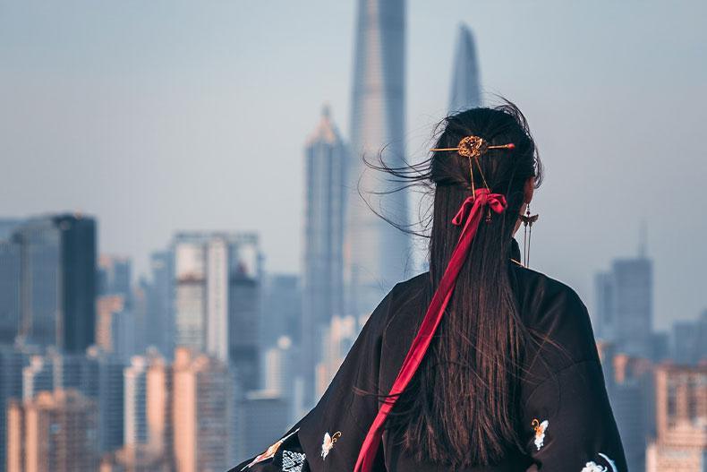 「中国語でフリーランスになるには!?」のアイキャッチ画像